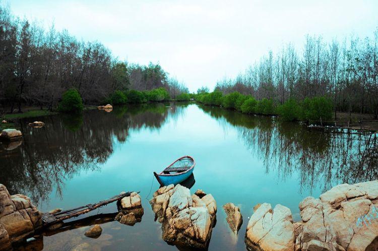 Hồ Tràm Hồ Cốc Có Gì Chơi? Khám Phá Ngay Những Điểm Đến Siêu Hot