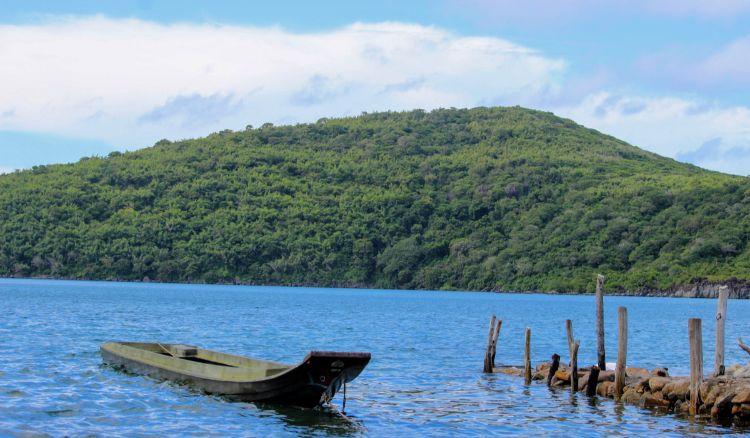 vịnh đầm tre