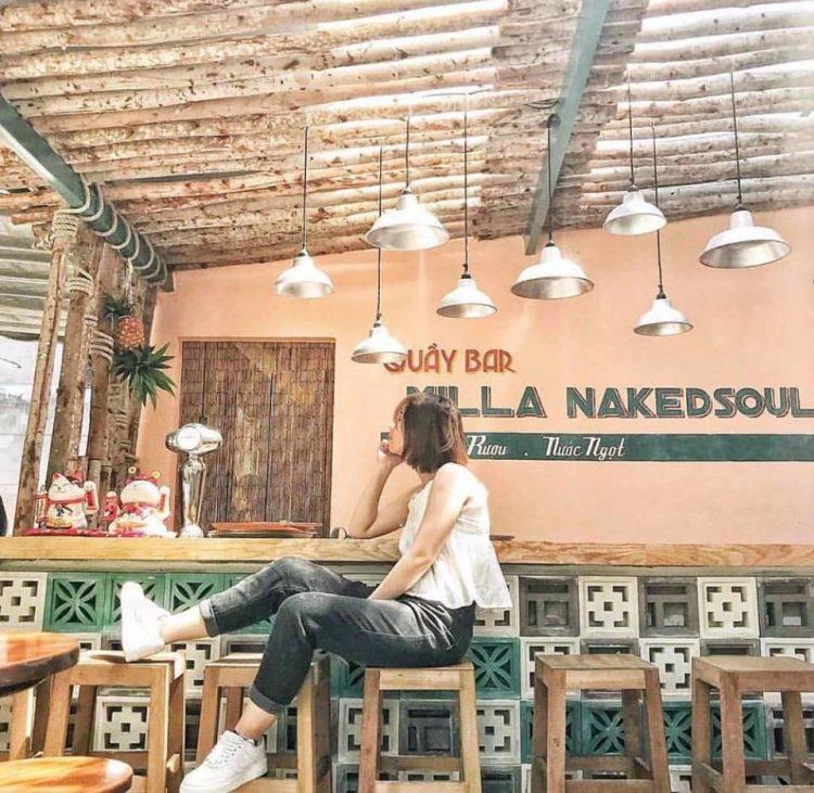 Milla Nakedsoul
