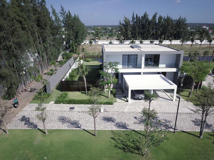 Villa 135, Sanctuary Ho Tram